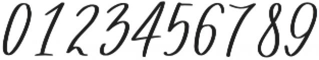 VINGILOTH CAPS Regular otf (400) Font OTHER CHARS