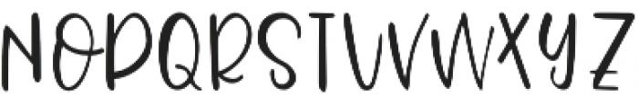 Vianette Script otf (400) Font UPPERCASE