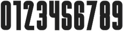 Vibe Bold otf (700) Font OTHER CHARS