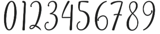 Victory otf (400) Font OTHER CHARS