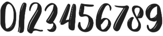 Viera otf (400) Font OTHER CHARS