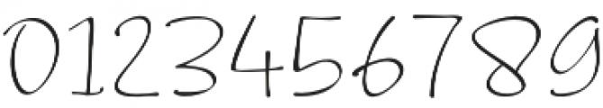 Vigetha otf (400) Font OTHER CHARS