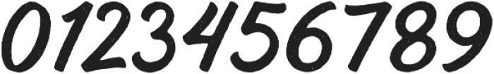 Vigrand Reg Aged otf (400) Font OTHER CHARS