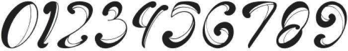 Vincicode otf (400) Font OTHER CHARS