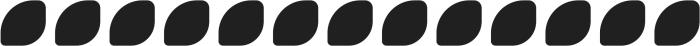 Vintage Emojis Regular otf (400) Font UPPERCASE