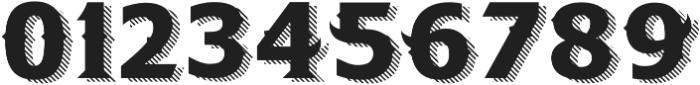 Vintama Shadow otf (400) Font OTHER CHARS