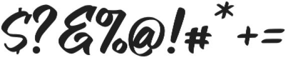 Virale otf (400) Font OTHER CHARS