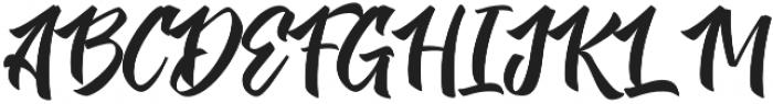 Virale otf (400) Font UPPERCASE