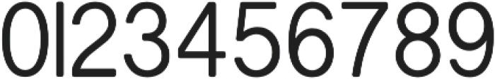 Viro otf (400) Font OTHER CHARS