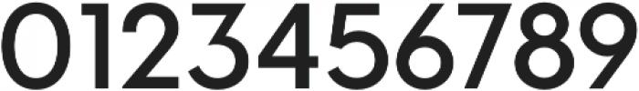 Visby CF Bold Oblique otf (700) Font OTHER CHARS