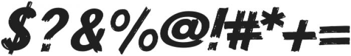 Viscid ttf (400) Font OTHER CHARS
