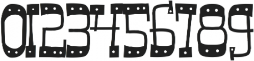 Viscount ttf (400) Font OTHER CHARS
