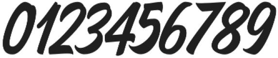 Vizels VMF otf (400) Font OTHER CHARS