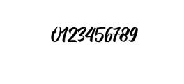Virale.ttf Font OTHER CHARS