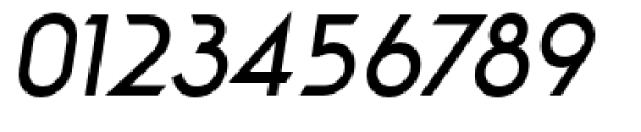 Viata Bold Oblique Font OTHER CHARS