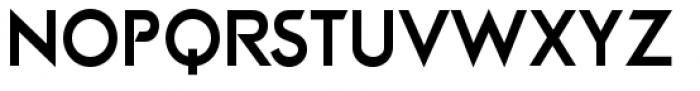 Viata Extra Bold Font UPPERCASE