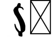 VIVIENE BOLD BRUSH Script .OTF Font Font OTHER CHARS