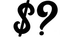 Vintage Party - Bold Retro Script Font