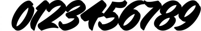 Virmana Script 1 Font OTHER CHARS