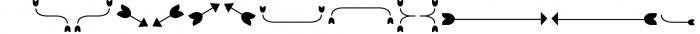 Vitacura Font UPPERCASE
