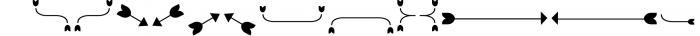 Vitacura Font LOWERCASE