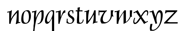 VI Anh Dao Font LOWERCASE