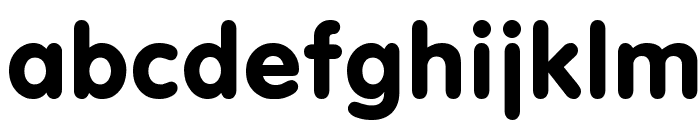 VI Hai Duong Font LOWERCASE