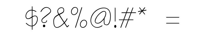 VI Ki?n Tr?c Font OTHER CHARS