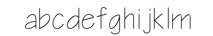 VI Ki?n Tr?c Font LOWERCASE