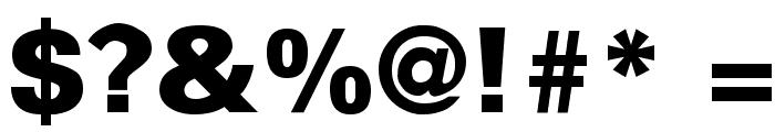 VI Thuoc Duoc Hoa Font OTHER CHARS