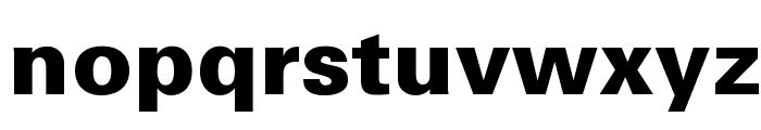 VI Thuoc Duoc Font LOWERCASE