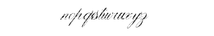 VictoryTime Font UPPERCASE