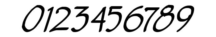 Vigilante Sidekick Italic Font OTHER CHARS
