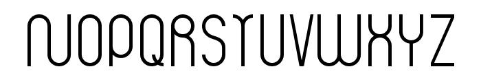 Violette Font UPPERCASE