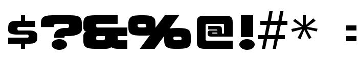 Vipnagorgialla-Regular Font OTHER CHARS