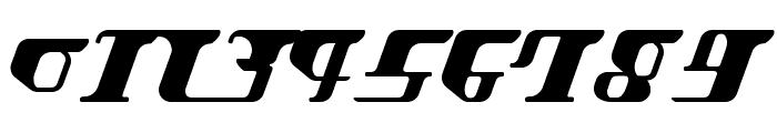 Vitesse SemiBold Font OTHER CHARS
