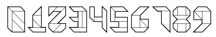 Vitreous Medium Font OTHER CHARS