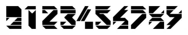 Visoko Black Font OTHER CHARS