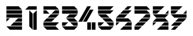 Visoko Regular Font OTHER CHARS