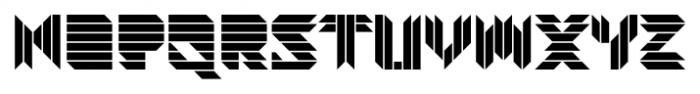 Visoko Regular Font LOWERCASE