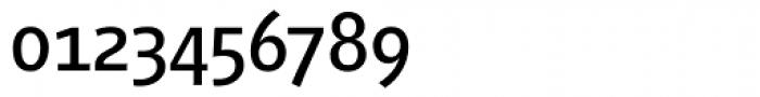 Vialog Regular Oldstyle Figures Font OTHER CHARS