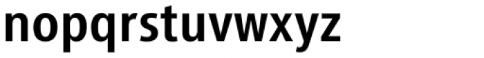 Vialog Std Medium Font LOWERCASE