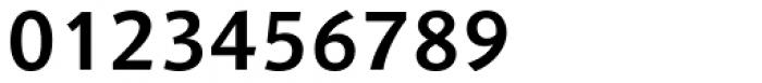Vianova Sans Pro Bold Font OTHER CHARS