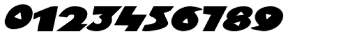Viareggio Italic Font OTHER CHARS