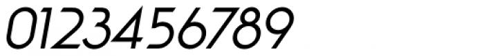 Viata Regular Oblique Font OTHER CHARS