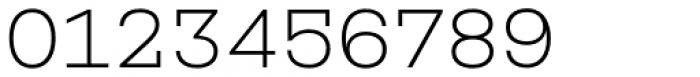 Vicky Regular Font OTHER CHARS
