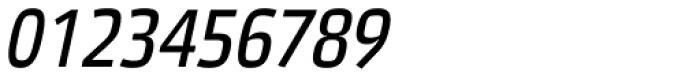 Vida 22 Pro Italic Font OTHER CHARS