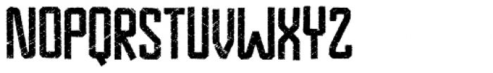 Videomax Regular Font LOWERCASE