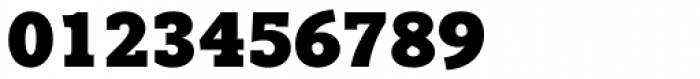 Vigor DT ExtraBold 875 Font OTHER CHARS