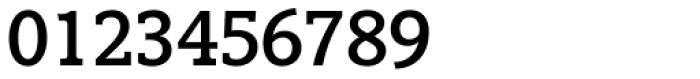 Vigor DT Medium 375 Font OTHER CHARS